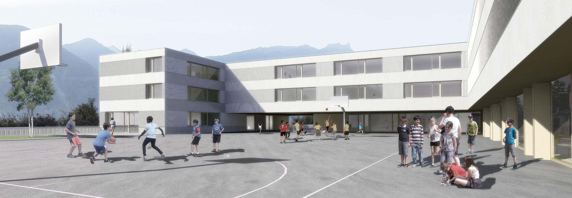Anako concours - Architecture pour enfants ...