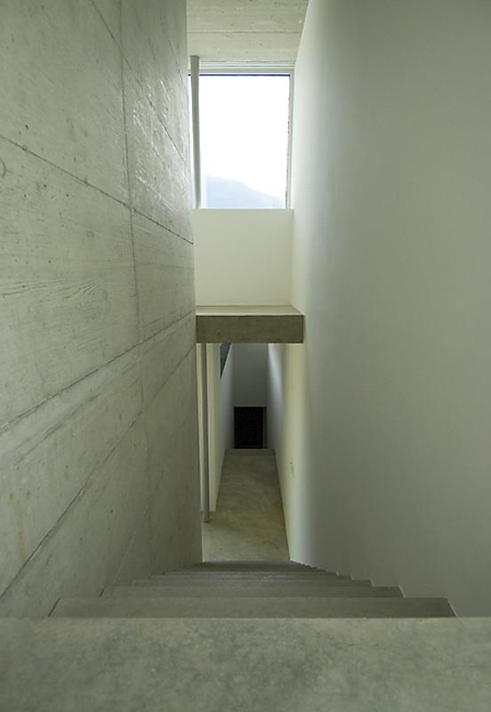 Habitation clavien - 2007 © Lionel Clavien