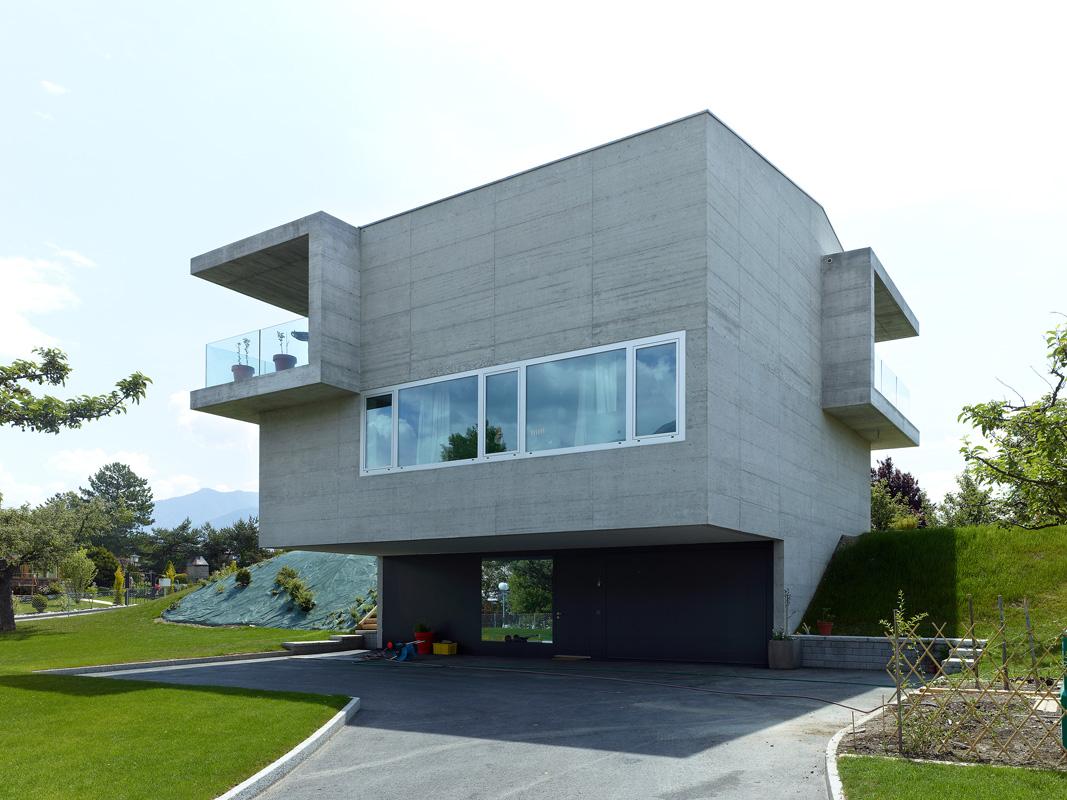 habitation herkenne - 2009