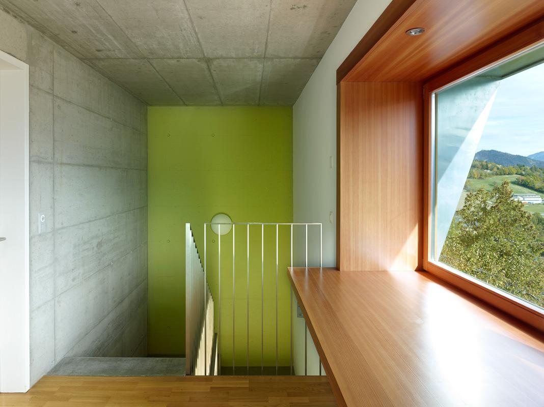 habitation luyet - 2009 © Thomas Jantscher
