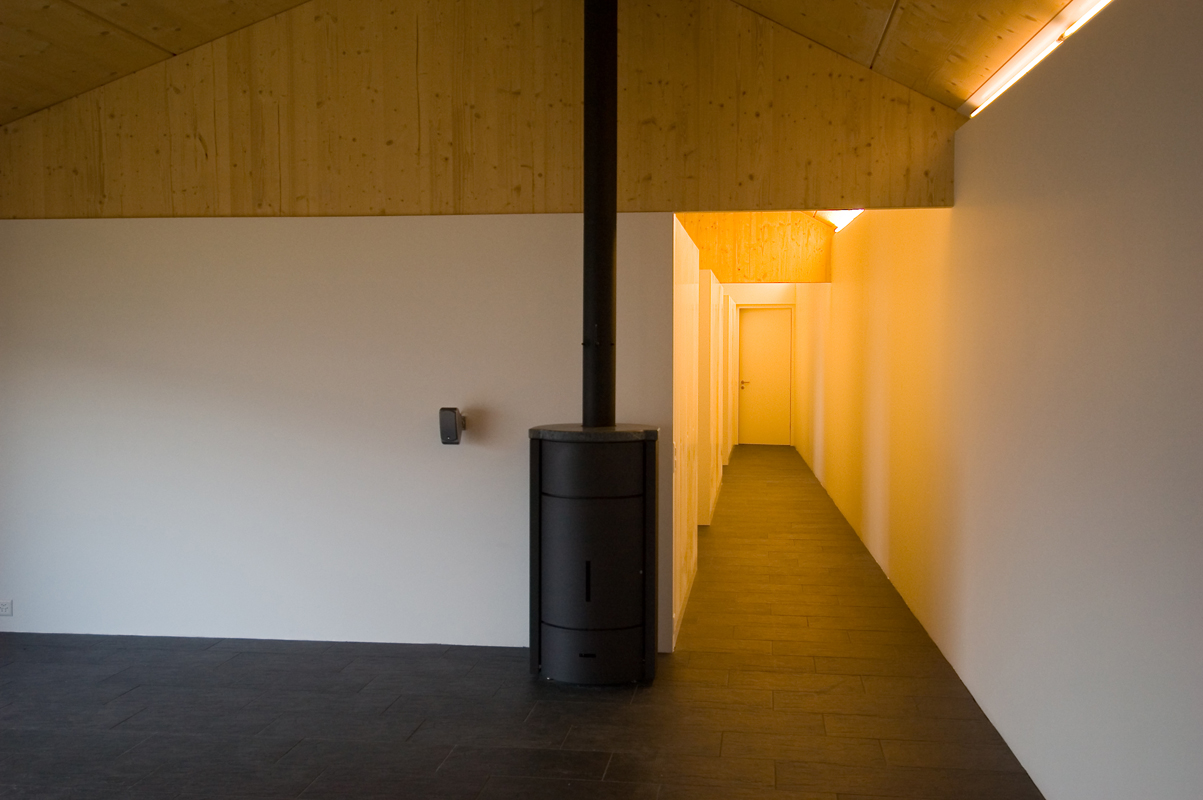 habitation mabillard - 2006