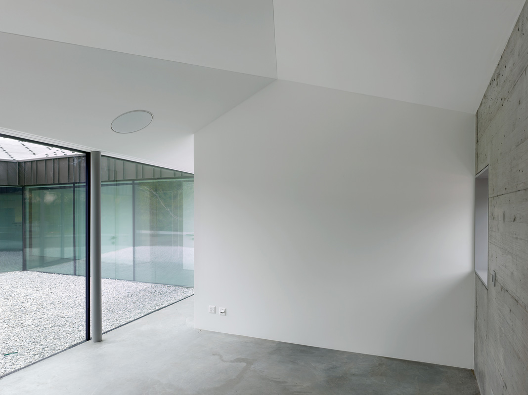 habitation tissière - 2013 © Thomas Jantscher