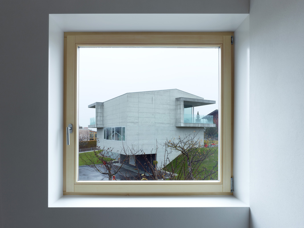 habitation zanini - 2010 © Thomas Jantscher