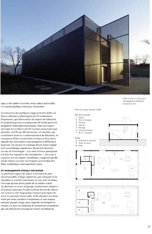 steeldoc 2011 n°01